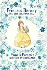 Princess Betony and the Thunder Egg