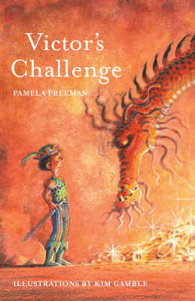 Victor's Challenge
